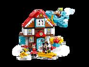 10889 La maison de vacances de Mickey 2