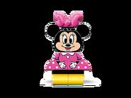 10897 Ma première Minnie à construire 2
