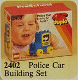 2402 Police Car