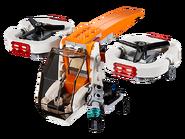 31071 Le drone d'exploration