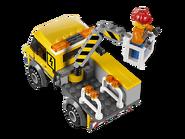 3179 Le camion de réparation 3