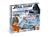 3866 La Bataille de Hoth