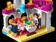 41052 Le baiser magique d'Ariel et son prince 4