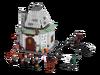 4738 La cabane de Hagrid