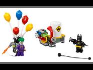 70900 L'évasion en ballon du Joker