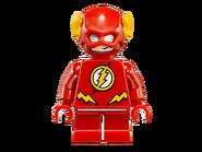 76063 Flash contre Captain Cold 4