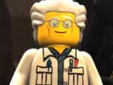 Tohtori Julien