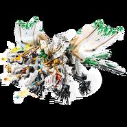 Dragon suprême-70679