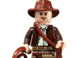 Indiana Jones (Minifigure)