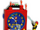 4179689 Jack Stone Fireman Clock