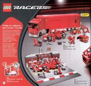 Katalog produktů LEGO® za rok 2005-66