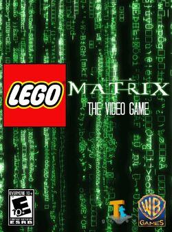 LEGOMatrixVideoGameCustomCover2