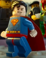 Movie DC Superman