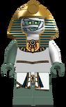 Pharaoh Zamzem (Cursed)