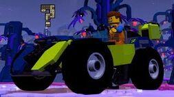 Rex's Buggy