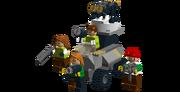 Soldier Battle Pack