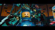 The LEGO Movie BA-Benny Barbe d'Acier