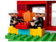 10593 La caserne des pompiers 5