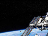21321 La station spatiale internationale