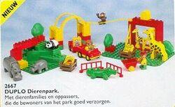 2667 Animals Park