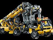 42009 Grue mobile MK II 2