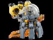 70610 Le sous-marin Méduse 6