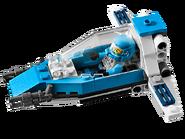 70701 L'intercepteur cosmique 4