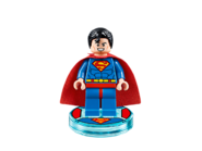 71236 Pack Héros Superman 2
