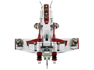 75021 Republic Gunship 4