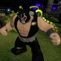 Bane Big Figure-Batman 3