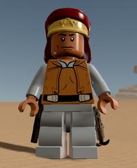 CaptainPanaka