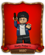 Carte Harry Potter-10217