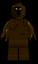 Chocolate Technicolor Phantom
