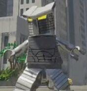 LEGO DESTROYER
