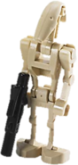 Lego Battle Droid