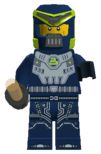 T.E.U Guard