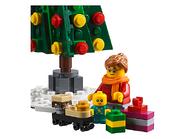 10263 La caserne des pompiers du village d'hiver 7