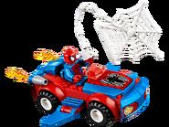 10665 Spiderman 3