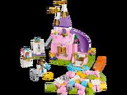 10668 Boîte de construction du château de la princesse