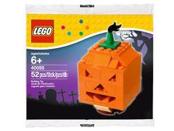 40055 Halloween Pumpkin
