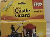 6035 Castle Guard