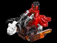 70326 Le robot du chevalier noir 8