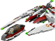 75051 Jedi Scout Fighter 5