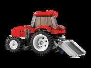 7634 Le tracteur 2