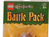 852702 Dwarf Warrior Battle Pack