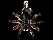 9470 L'attaque d'Arachne 3