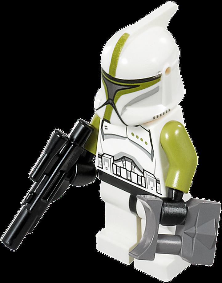 Clone Trooper Sergeant Brickipedia Fandom Powered By Wikia