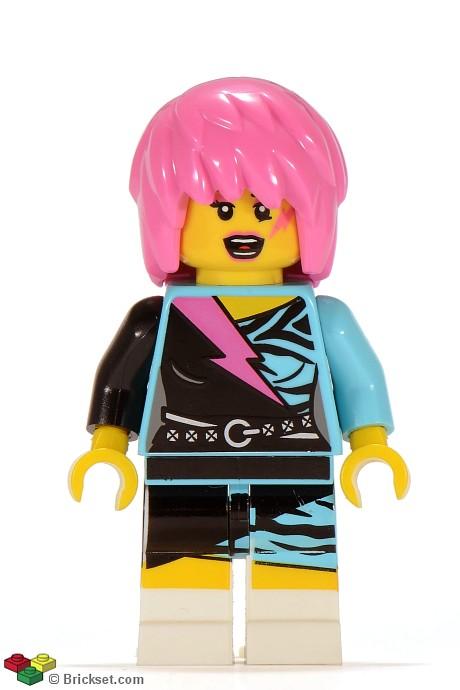 Rocker Girl Brickipedia Fandom Powered By Wikia