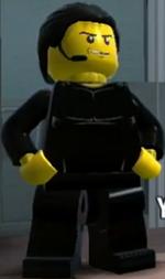 Hotel Bodyguard