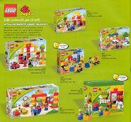 Katalog výrobků LEGO® pro rok 2013 (první pololetí) - Stránka 06